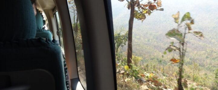 Von Mandalay nach Kalaw – eine Busfahrt der anderen Art