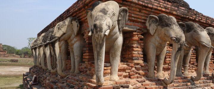 Sukhothai (Watn datt fürn Wat?)