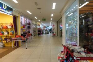 Die KWC Mall