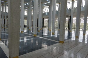 Nationale Moschee