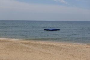 Phu Quoc - Am Strand